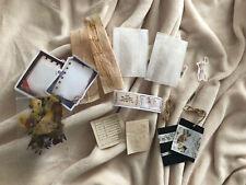 Vintage stationery set (22-23 Items)