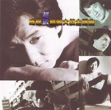 成龍 JACKIE CHAN best of Movie Theme Songs 1995 OOP greatest hits CD sealed new