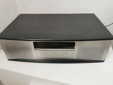MEDION LIFE P64000 MD 43180 Kompaktanlage, MP3, Bluetooth, silber/schwarz