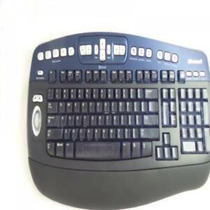 Microsoft 1002 Keyboard Elite for Bluetooth (X-800121-100)