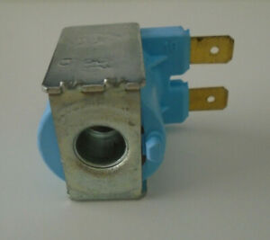 Universal Solenoid Coil For Electric Showers