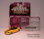 Maisto Urban Metal Dodge Viper SRT-10 Convertible Yellow w/Black 1/43 MINT NEW!