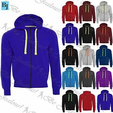 Unbranded Hooded Long Sleeve Casual Shirts & Tops for Men