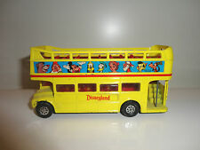 Corgi - No.470 - London Transport Routemaster Doppeldecker - Disneyland Bus
