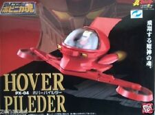 New Bandai Soul of Popinika PX-04 Mazinger Z Hover Pileder
