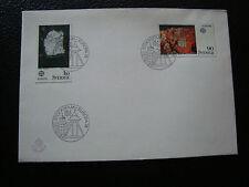 SUEDE - enveloppe 28/4/1975 (cy70) sweden