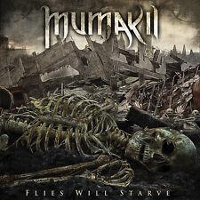 MUMAKIL Flies Will Starve CD NEW Relapse Records CD7207R