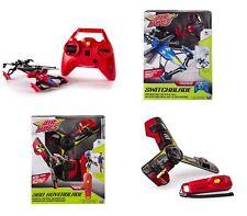 Spin Master Bundle Air Hogs Switchblade & Air Hogs 360 Hoverblade Boomerang