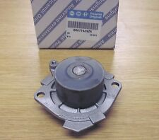 FIAT COUPE 2.0 20V TURBO (1996 > 2001)  New GENUINE Water Pump 7762926
