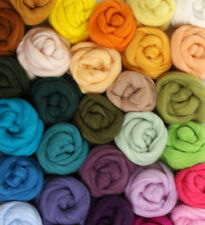 Ashford Merino Wool Top 500g - Select from 60 COLORS - BULK PRICES