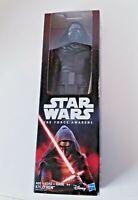 Hasbro Star Wars The Force Awakens Kylo Ren 12 Inch Action Figure