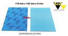 SIA SPUGNE ABRASIVE SIASPONGE BLUE PIANA special extra fine