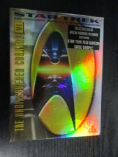 ***Star Trek VI: The Undiscovered Country*** SPECIAL NUMBERED EDITION***