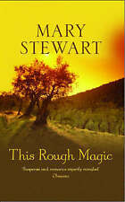 This Rough Magic, Stewart, Mary, Good Book