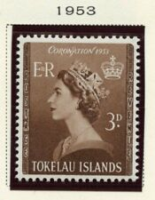 TOKELAU SELECTION OF MINT NEVER HINGED AS SHOWN