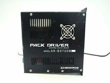Pack Driver Ak Bx720m Stepping Motor Driver Tested Amp Working