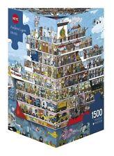 Heye - Lyon Cruise Puzzle 1500pc