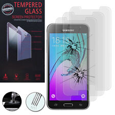 3X Safety Glass for Samsung Galaxy J3 (2016) J320F Genuine Screen Protector