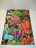 Warriors Of Plasm #2 1993 - ( Defiant ) - NM