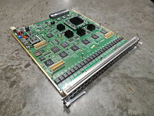 USED Cisco / Foxconn WS-X6348 Line Switching Card 700-07500-01 Rev. A1