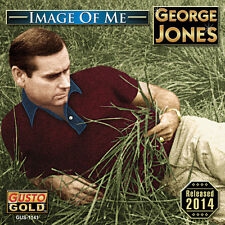 George Jones - Image of Me [New CD]