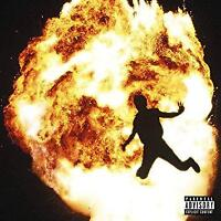 Metro Boomin - NOT ALL HEROES WEAR CAPES (NEW CD)