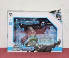 WowWee RC Mini MiPosaur Dinosaur Robot Toy