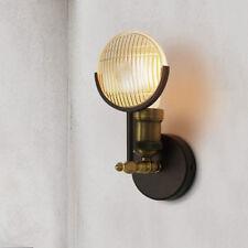 Designer's lamp living room aisle balcony wall lamp retro industrial stair light