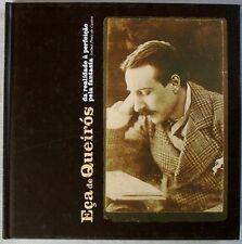 s1813) Portugal Eca de Queiroz  Schriftsteller Sonderbuch 2000 postfrisch + SD