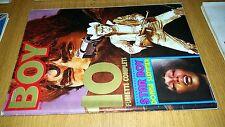 CORRIER BOY MUSIC # 40-ANNO 7-1978-  DONNA SUMMER