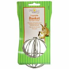 Walter Harrison'S Small Animal Fruit Vegetable Food Hanging Basket