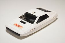 # CORGI TOYS LOTUS ESPRIT 007 JAMES BOND WHITE GOOD CONDITION