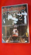 film in DVD -  LA FAMIGLIA - di Ettore Scola   con V Gassman S Sandrelli - 1986