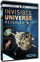 Nova: Invisible Universe [New DVD]