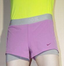 Nike Dri-Fit Women's 2 In 1 Running Shorts Genuine Size S