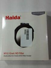 Haida M10 Graduated ND Drop-In Round Filter, Grad. NDo.9 #HD4477