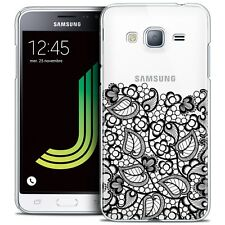 Coque Crystal Pour Samsung Galaxy J3 2016 (J320) Extra Fine Rigide Spring Bas de