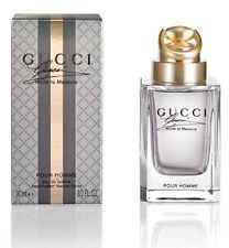 Gucci Made To Measure Pour Homme  3.0 oz 90ml Eau de Toilette Spray For Men