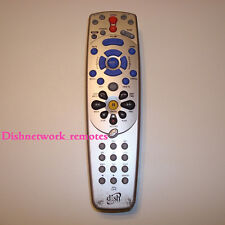 DISH NETWORK BELL EXPRESSVU UHF PLATINUM REMOTE CONTROL for 501 508 510 RECEIVER