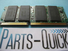 256MB 1X256MB Memory Ram 4 Konica Minolta QMS Magicolor 2430DL Magicolor 2530DL
