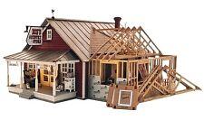 ESCALA 0 Kit Construcción Pequeño Cargar Country Store 5894 NEU