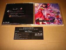 Last Layer / little white snow Touhou Doujin Soundtrack,CD