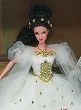 1996 BARBIE AS DANS LE ROLE EMPRESS-KAISERIN SISSY DOLL NRFB  #1 LIMITED ED