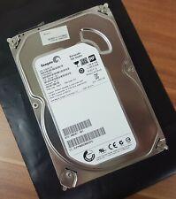 Seagate Barracuda 500GB SATA ST500DM002 Festplatte 1BD142-021 100535704 HP73
