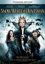 Snow White and the Huntsman (DVD,2012)