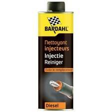 Bardahl 500ml Nettoyant Injecteur Diesel