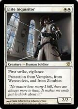 ELITE INQUISITOR Innistrad MTG White Creature—Human Soldier RARE