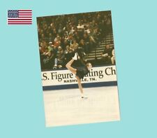 Kelly Cutone - Mint 1997 4x6 Color Photograph - 3 TIME US NATIONALS COMPETITOR!