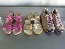 Lot chaussures sandales Pom d'Api et MOD8 et basket Skechers P 33