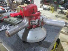 Chicago Pneumatic air grinder Model 3190 Samavet 6000 rpm